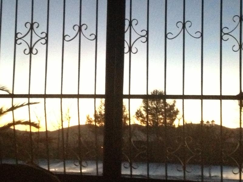 view waking up