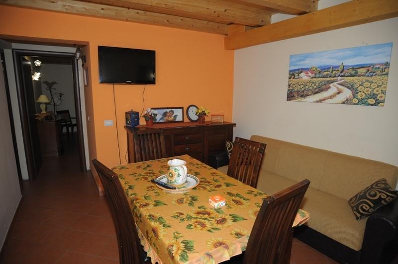 IL GIRASOLE DELL'ETNA, holiday rental in Santa Venerina