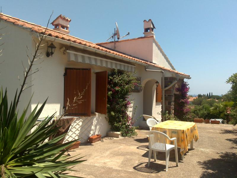 villa la garrigue, vacation rental in Saint-Aygulf