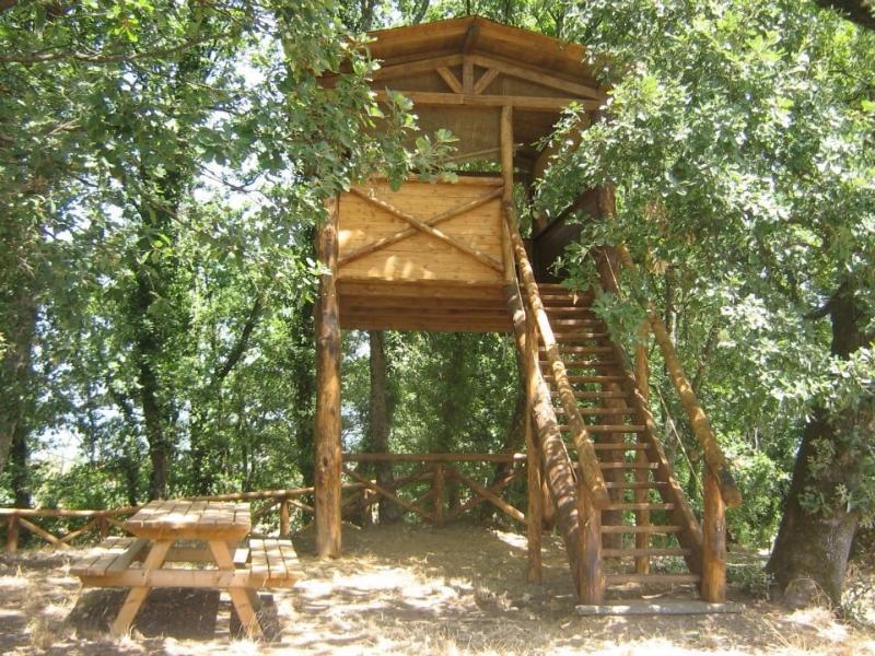 Casina osservatorio