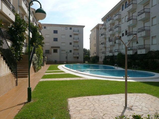 Playamar 722, vacation rental in Alcossebre