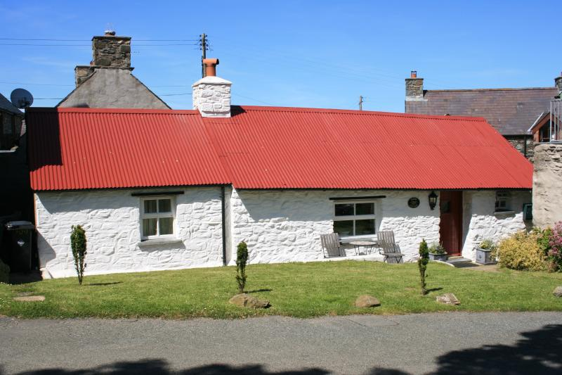 Emery cottage