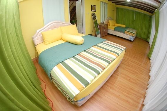 Bedroom2 (1st Floor)