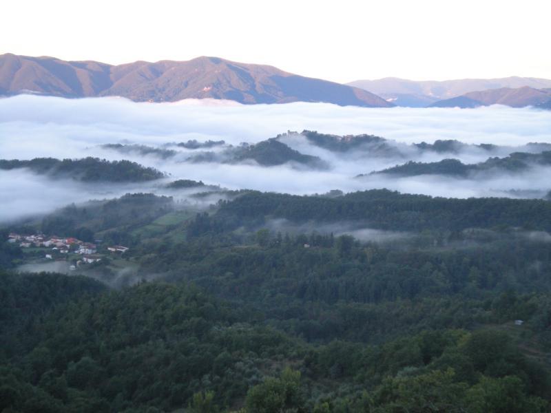 panorama da Magliano