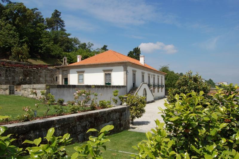 Palácio de Vilela, alquiler de vacaciones en Pacos de Ferreira