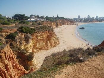 praia du vau