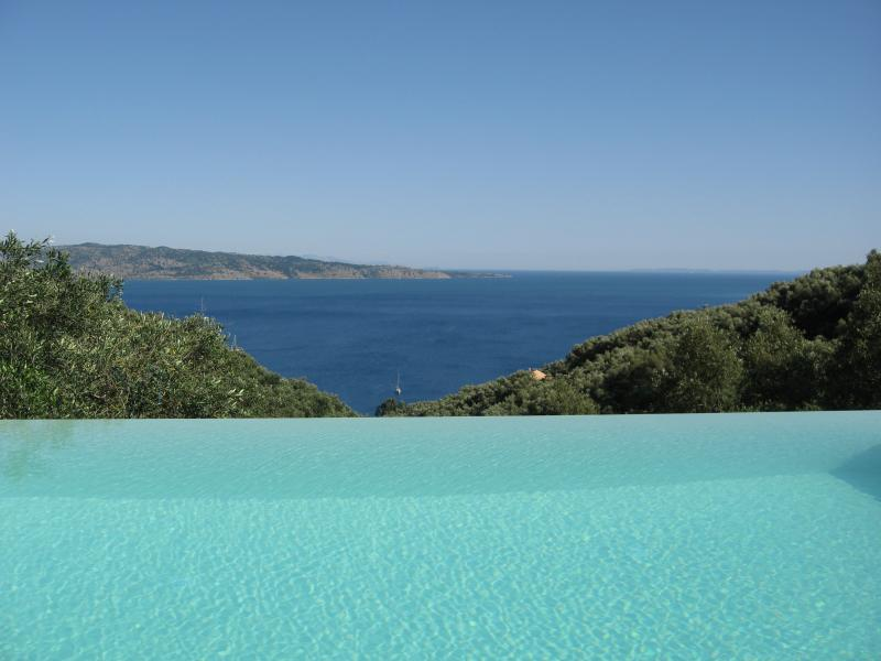 Villa Maria, holiday rental in Avliotes