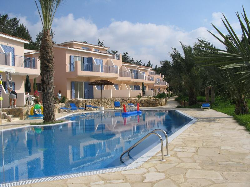 DULAY PARADISE, vacation rental in Paphos