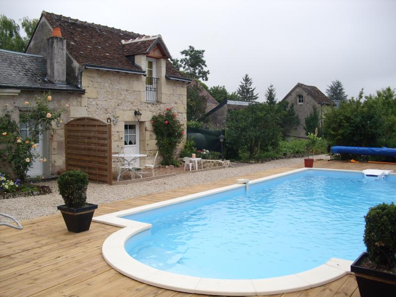 la Jorolodiere, vacation rental in Sarzay