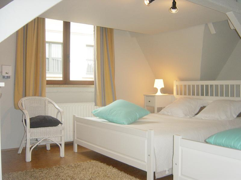 Huyze Cordoeanier, holiday rental in Sint Andries