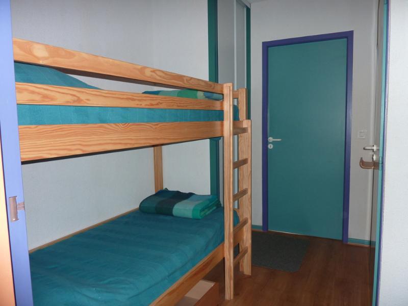 bunk area