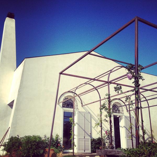 Casa Cerasuola, vacation rental in Cammarata