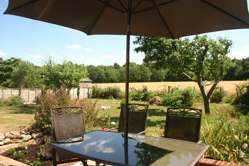 Apple Trees, holiday rental in Briston