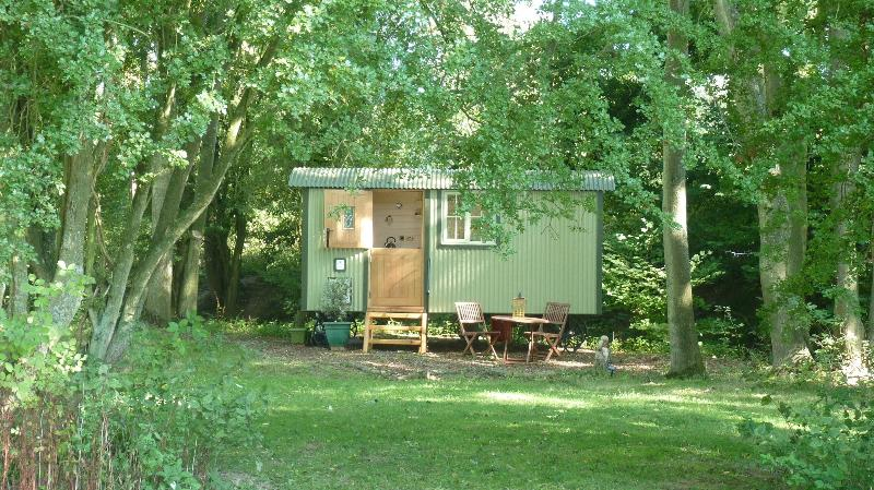 Shepherds Retreat, vacation rental in Herefordshire
