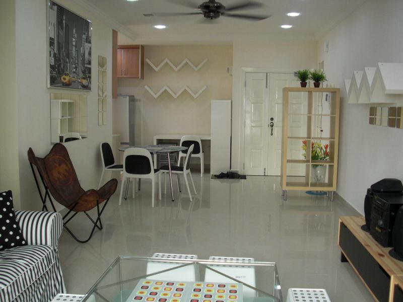 Pelangi Utama DEF10@BU, KL, holiday rental in Petaling Jaya