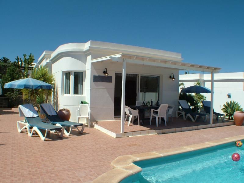 Casa de Esperanza, location de vacances à Puerto Del Carmen