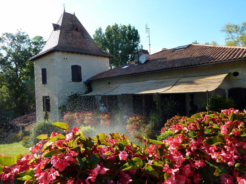 Amarante, holiday rental in Brie-sous-Chalais