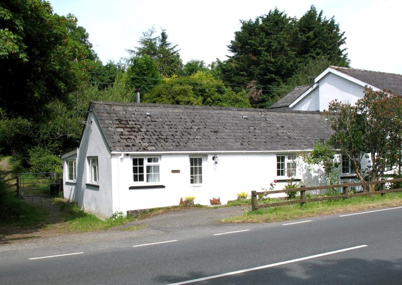 stoneyford cottage