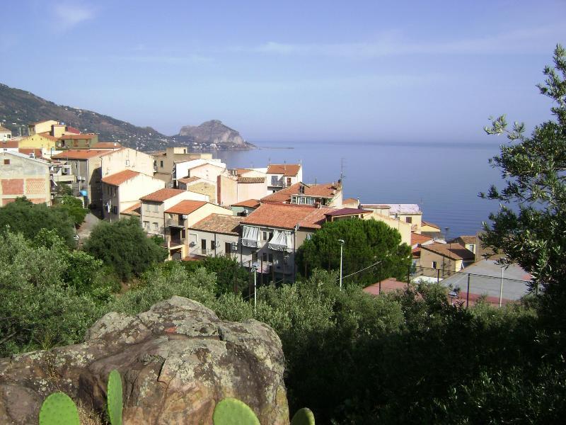 the old village S.Ambrogio