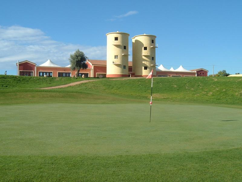 Tanca Golf Club