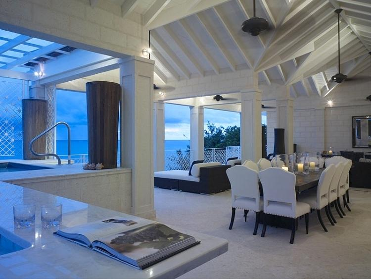 *EXQUISITE VILLA - ASK ABOUT OUR SPECIAL RATES * Smugglers Cove - The Penthouse, holiday rental in Saint James Parish