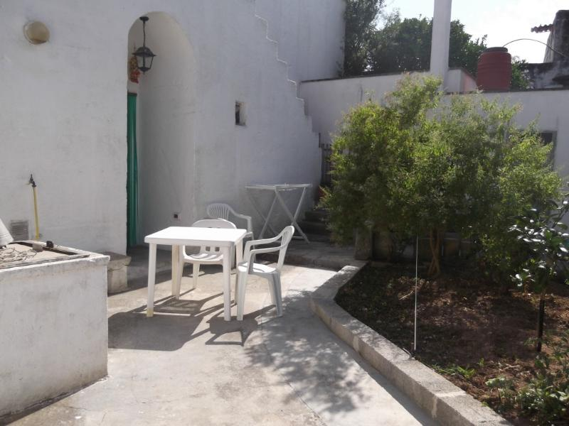 Appartamento Salentino, holiday rental in Vaste