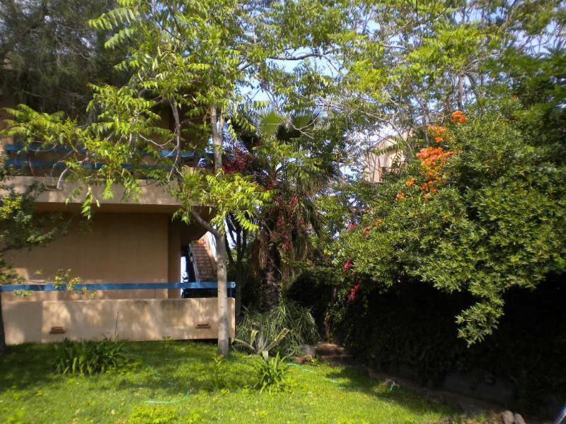 il giardino comune