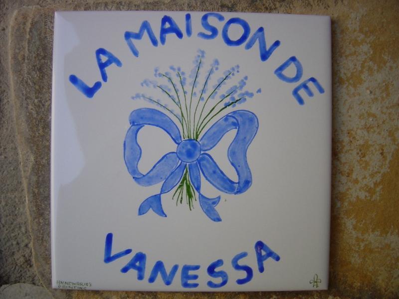 La Maison de Vanessa, holiday rental in Cairanne