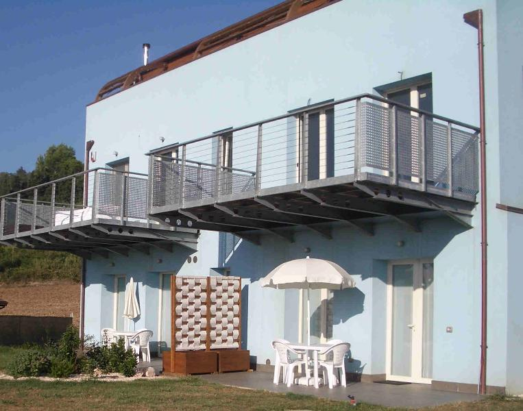 AlMareaPesaro, location de vacances à Apecchio
