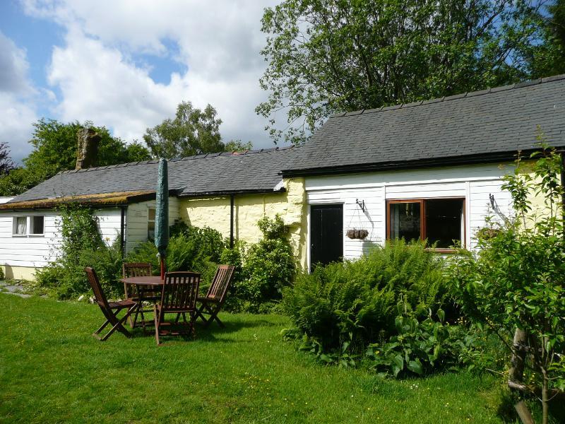 Tyn y cefn, Ffestiniog,Gwynedd. Snowdonia nat park, alquiler de vacaciones en Blaenau Ffestiniog