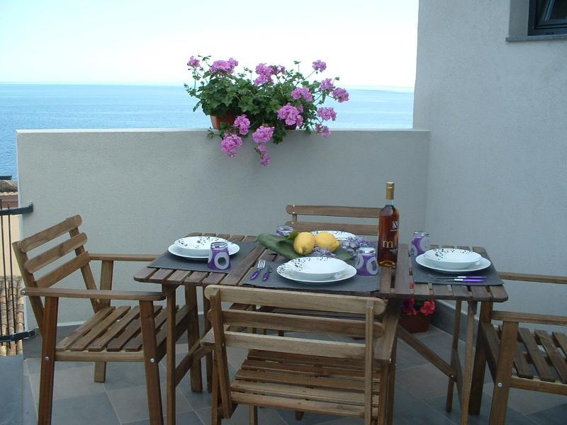 Cavo Paradiso, holiday rental in San Filippo del Mela
