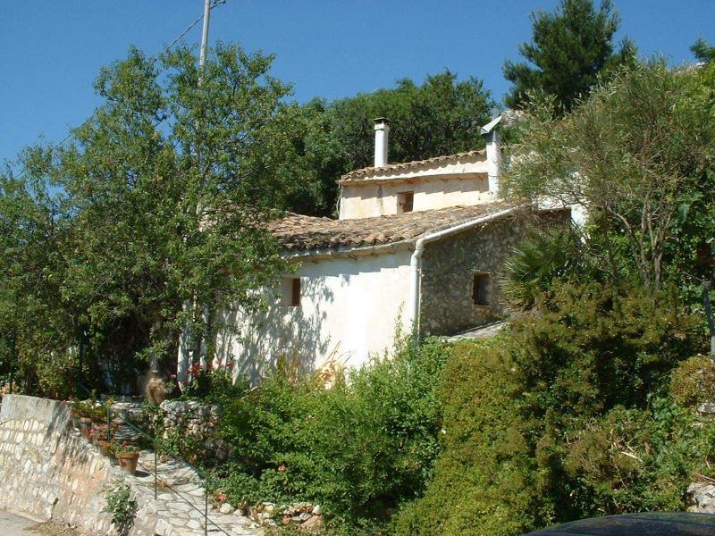elicas, holiday rental in Castellammare del Golfo