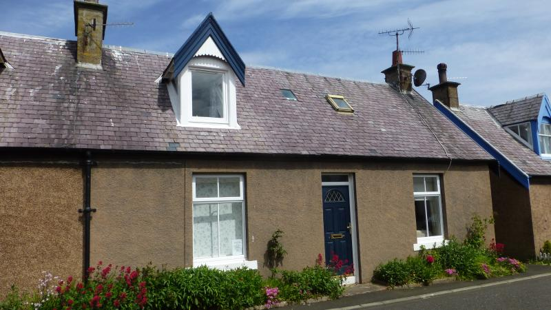 Murrayfield Cottage