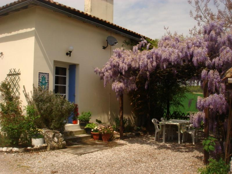 Labarthe Cottage Nr Eymet, holiday rental in Eymet