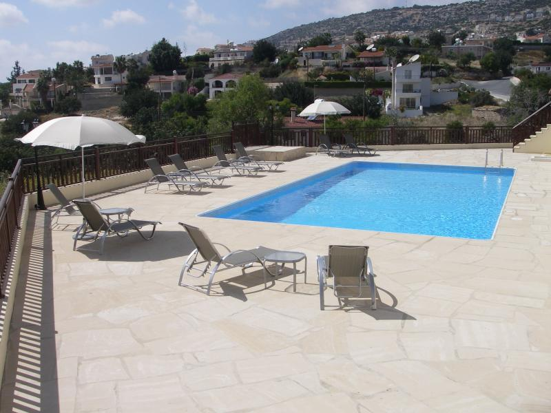 A103 Marina Hilltop, vacation rental in Peyia