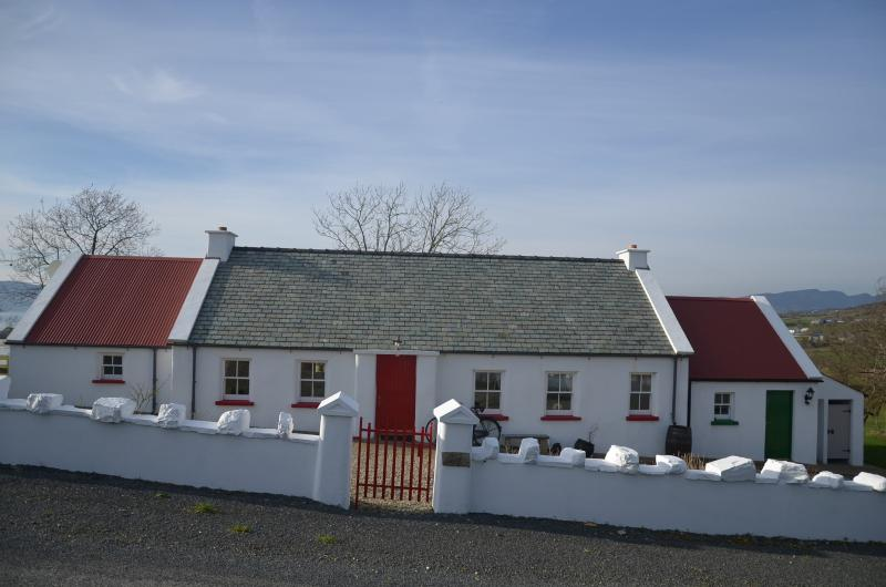 Cecil's Cottage