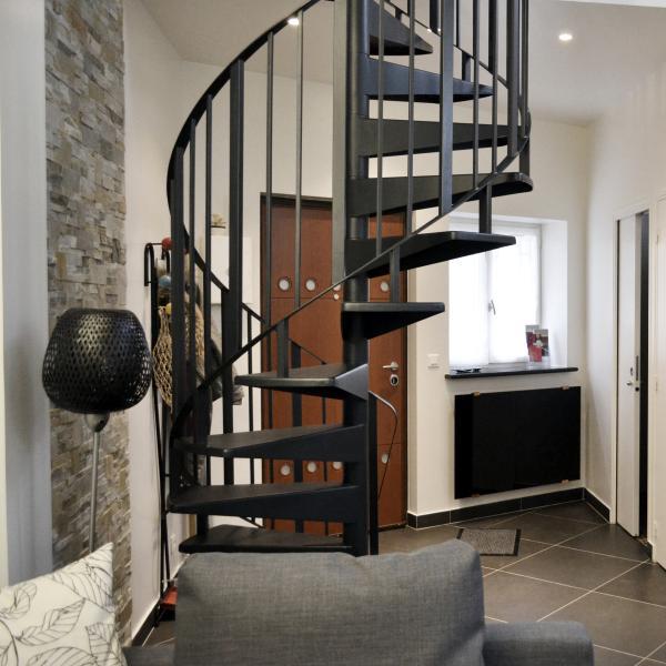 LES LYS *** maison sur PARIS-VINCENNES, vacation rental in Nogent-sur-Marne