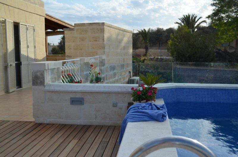 Ghajn Is-Sliem, vacation rental in Xaghra