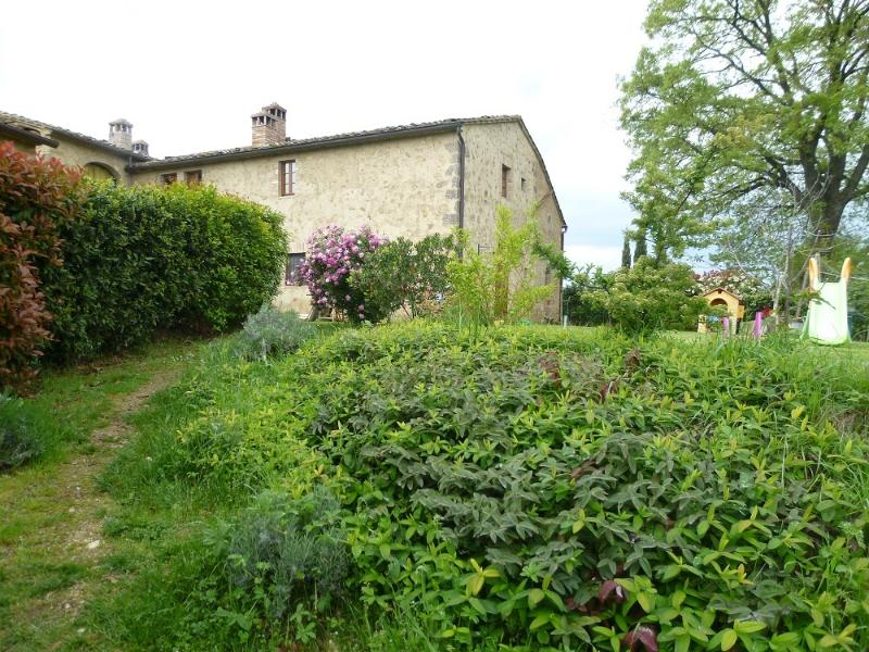 San Silvestro, vacation rental in Montefalconi