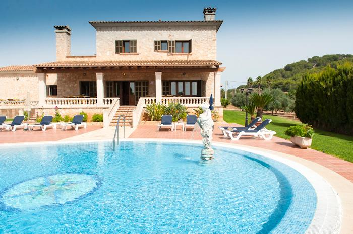 Aguiles, holiday rental in S'Alqueria Blanca