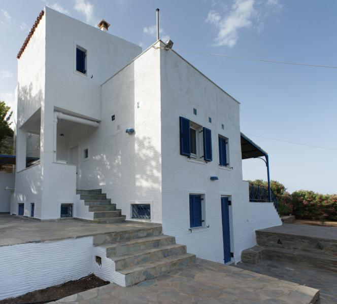 House of the Rising Sun, holiday rental in Apikia