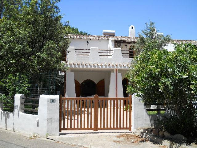Villa in Sardegna, holiday rental in Sinnai
