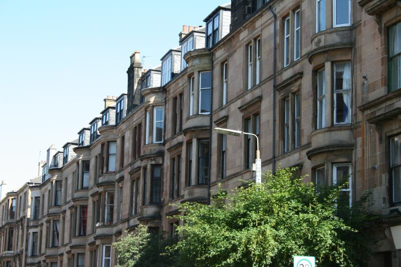 LOVELY 3 BED APARTMENT IN GLASGOW'S WEST END - UPDATED ...