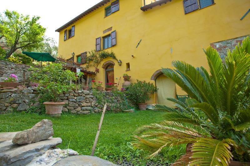 Casa Pagliarelli, location de vacances à La Gabella