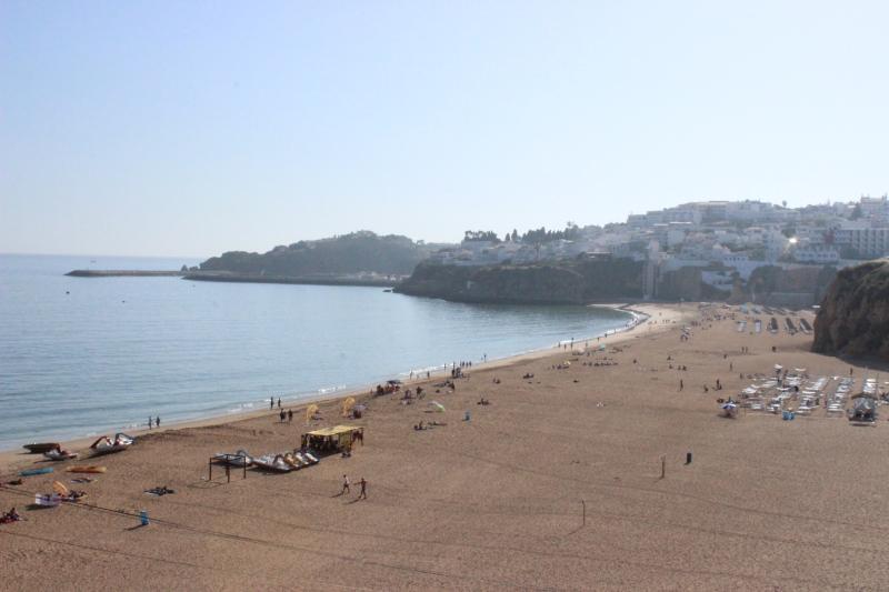 Fisherman´s Beach - two minutes away