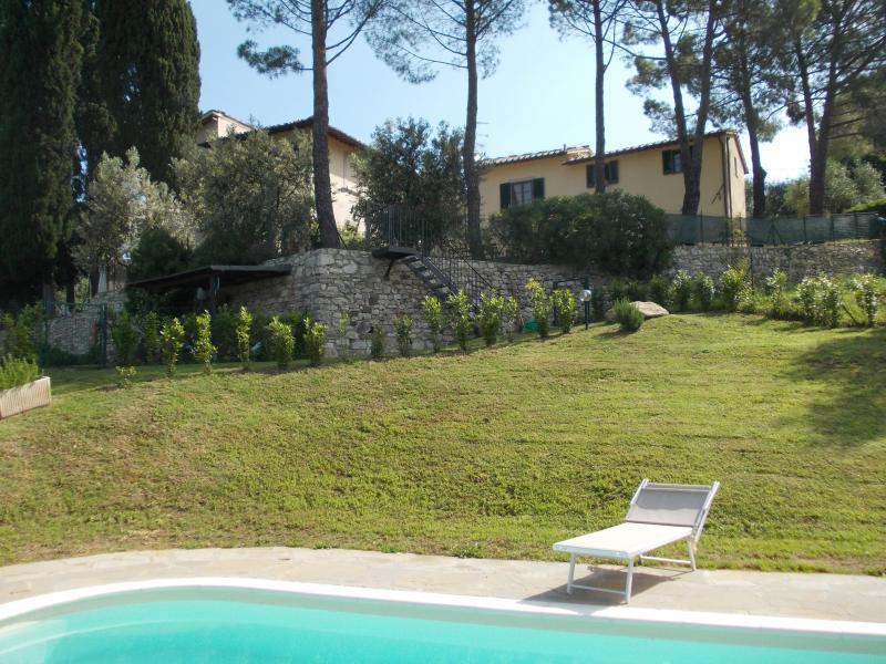 il Palagetto, location de vacances à Bagno a Ripoli