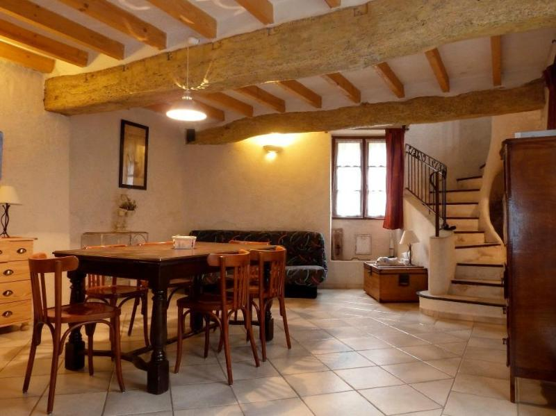 Lolile 1 : Charmante maison de ville, vacation rental in L'Isle-sur-la-Sorgue