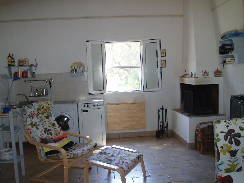 casetta rurale, holiday rental in Squinzano