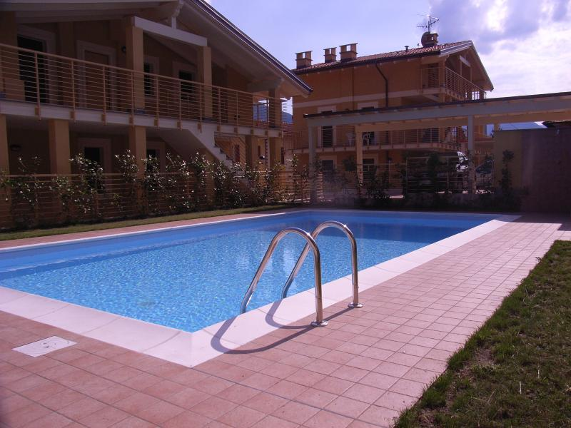 Apartment Alessandra, holiday rental in Lenno