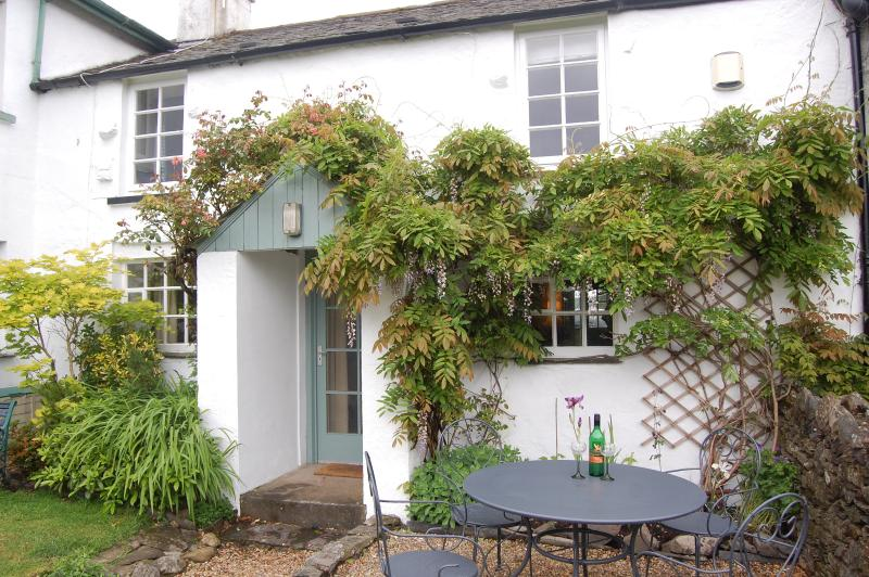 Swangs Cottage, holiday rental in Lake District